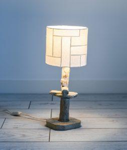 Luminaire personnalisé, sur-mesure